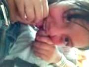 """Mariana """"Es mi primera vez"""" dice.. imperdiblee!!!"""