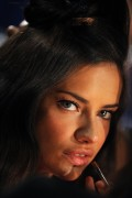 Adriana Lima at Victoria's Secret 2011 Fashion Show, 9 November