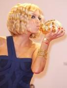 Сильви Ван дер Ваарт (Мейс), фото 974. Sylvie Van Der Vaart (Meis) 'Bambi 2011 Award' Event in Wiesbaden, 10.11.2011, foto 974