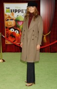 Стана Катич, фото 510. Stana Katic 'The Muppets' Los Angeles Premiere at the El Capitan Theatre on November 12, 2011 in Hollywood, California, foto 510