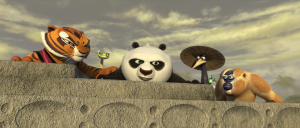 Kung Fu Panda 2 (2011)  PL.DUB.1080p.BluRay.x264-J25 / DUBBiNG PL