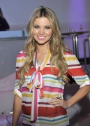 Amber Lancaster at Ubisoft's The Black Eyed Peas Experience launch party in Hollywood, 21 November, x3