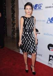 Камилла Белль, фото 1433. Camilla Belle Andrea Bocelli Foundation's 2011 Benefit Gala at The Beverly Hilton hotel on December 9, 2011 in Beverly Hills, California, foto 1433