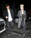 [Vie privée] 15.12.2011 Beverly Hills - Bill & Tom au Greystone Manor A31965164924226