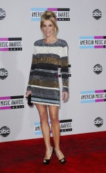 Джули Боуэн, фото 312. Julie Bowen 39th Annual American Music Awards, november 20, foto 312