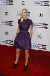 Дженни Маккарти, фото 1398. Jenny McCarthy - 39th Annual American Music Awards, november 20, foto 1398