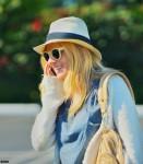 Сиенна Миллер, фото 2858. Sienna Miller Shopping in LA - November 8, foto 2858