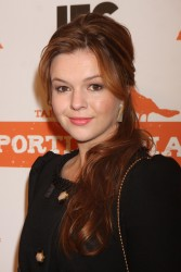 Амбер Тамблин, фото 1123. Amber Tamblyn 'Portlandia' Season 2 Premiere screening in New York - 05.01.2012, foto 1123