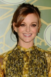 Джейма Мейс, фото 246. Jayma Mays FOX All-Star TCA Party at Castle Green on January 8, 2012 in Pasadena, California, foto 246
