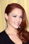 Аманда Риджетти, фото 897. Amanda Righetti Forevermark And InStyle's 'A Promise Of Beauty And Brilliance' Golden Globe Awards Event at Beverly Hills Hotel on January 10, 2012 in Beverly Hills, California, foto 897