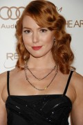 Алисия Уитт, фото 298. Alicia Witt Art of Elysium Heaven Gala at Union Station on January 14, 2012 in Los Angeles, California, foto 298