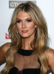 Дэльта Гудрэм, фото 1556. Delta Goodrem G'Day USA Black Tie Gala in Hollywood - 14.01.2012, foto 1556