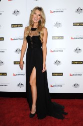 Дэльта Гудрэм, фото 1577. Delta Goodrem G'Day USA Black Tie Gala in Hollywood - 14.01.2012, foto 1577