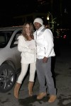 Мэрайя Кэри, фото 6096. Mariah Carey December, 31 2011 Out & about in Aspen, foto 6096