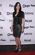Кортни Кокс, фото 1699. Courteney Cox 'Cougar Town' Viewing Party at Moon Nightclub in Las Vegas - January 21, 2012, foto 1699