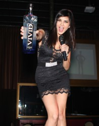 Санни Леоне, фото 1243. Sunny Leone Vivid Vodka's 2012 AVN After-Party at Crazy Horse III in Las Vegas on January 18, 2012, foto 1243