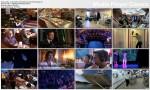 Z Dziennika Costa Serena / Cruise Ship Diaries (2009) PL.TVRip.XviD / Lektor PL
