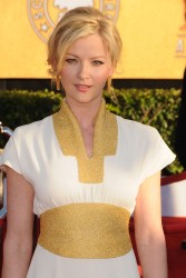 Гретхен Мол, фото 211. Gretchen Mol 18th Annual Screen Actors Guild Awards at The Shrine Auditorium in Los Angeles - 29.01.2012, foto 211