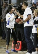 Джессика Зор, фото 1053. Jessica Szohr DirectTV's 6th Annual Celebrity Beach Bowl in Indianapolis - February 4 2012, foto 1053