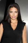 Adriana Lima - Donna Karan New York Fall/Winter 2012 Fasion Show (2-13-12) x 12 adds