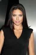 Adriana Lima - Donna Karan New York Fall/Winter 2012 Fasion Show (2-13-12) x 12 adds