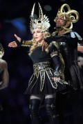 Мадонна (Луиза Чикконе Ричи), фото 1178. Madonna (Louise Ciccone Ritchie)Superbowl Halftime, 05.02.2012, foto 1178
