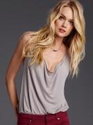 Линдсей Эллингсон, фото 400. Lindsay Ellingson Victoria's Secret*[Mid-Res], foto 400,