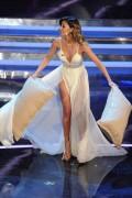 Белен Родригез, фото 183. Belen Rodriguez - revealing Sanremo Festival day 2 - Feb 15, foto 183