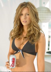 Kate Beckinsale Belly Post *Annalynne McCord wins Poll*