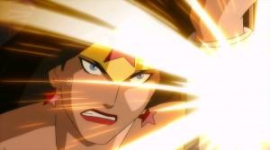 Liga Sprawiedliwych: Fatum / Justice League: Doom (2012) PL.480p.BDRip.XviD.AC3-ELiTE + Rmvb / Lektor PL