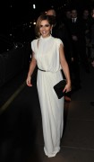 Шерил Коул (Твиди), фото 3707. Cheryl Cole (Tweedy) Princes Trust Dinner Gala at the Savoy Hotel in London 23rd February 2012, foto 3707