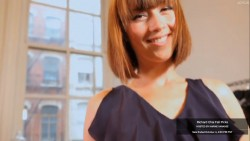 Karine Vanasse - Can anyone rip this streaming video?