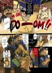 [comic] Some Like it Hot Spring [español] [M/M] [DD] 51eb1d176750274