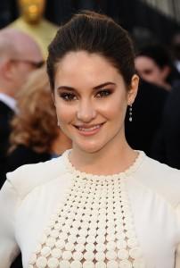 Шэйлин Вудли, фото 840. Shailene Woodley 84th Annual Academy Awards in LA, 26.02.2012, foto 840