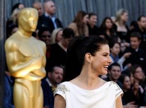 Сандра Баллок, фото 3591. Sandra Bullock 84th Annual Academy Awards in LA, 26.02.2012, foto 3591