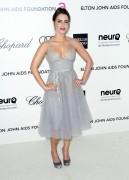 Джессика Лаундес, фото 1524. Jessica Lowndes Elton John AIDS Foundation Academy Awards Viewing Party - February 26, 2012, foto 1524