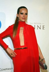Петра Немсова, фото 4062. Petra Nemcova The Weinstein Company's Oscars After Party in LA, 26.02.2012, foto 4062