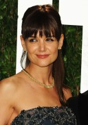 Кэти Холмс, фото 5803. Katie Holmes - 2012 Vanity Fair Oscar Party in West Hollywood 02/26/12, foto 5803