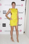 Хайди Клум, фото 4981. Heidi Klum Elton John AIDS Foundation Academy Awards Party - 02/26/12, foto 4981