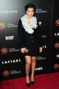 Кортни Кардашиан, фото 366. Kourtney Kardashian Escape To Total Rewards Event, Hollywood & Highland Center in LA - March 1, 2012, foto 366