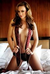 Кимберли Филлипс, фото 70. Kimberly Phillips Playboy - She's Smokin' (tagged):, foto 70