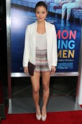 Джэми Чунг, фото 225. Jamie Chung 'Salmon Fishing In The Yemen' Los Angeles premiere at the Directors Guild Of America on March 5, 2012 in Los Angeles, California, foto 225