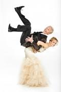 Мирьям Вейкселбраун, фото 541. Mirjam Weichselbraun Dancing Stars Promos 2012, foto 541