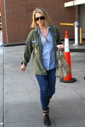 Али Лартер, фото 2627. Ali Larter - O&A shopping in Beverly Hills - (03/07/12), foto 2627