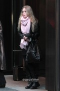 Аннасофия Робб, фото 553. Annasophia Robb Leaving her hotel in New York, March 10 2012*But still oh so, foto 553,