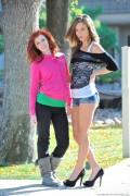 ������ ������, ���� 644. Malena Morgan & Elle Alexandra, foto 644
