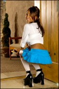 Прия Райi Анджали, фото 404. Priya Anjali Rai 'Naughty Schoolgirl' Foxes Set, foto 404