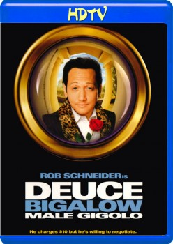 Deuce Bigalow: Male Gigolo 1999 m720p HDTV x264-BiRD