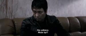Morze ¯ó³te / Hwanghae (2010) PLSUBBED.BDRip.XviD.AC3-Sajmon