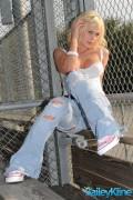 Бейли Клайн, фото 161. Bailey Kline MQ, foto 161